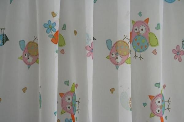 Perdea Owls